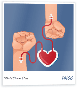 World Donor Day